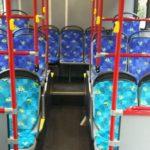 都バスのフルフラットバスが登場するも狭いと話題