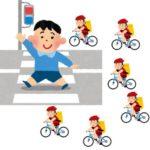 """歩道や横断歩道を""""強気""""で通過する自転車に腹立つ"""