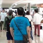 【感染拡大へ】日本が入国検査不要に 中国 韓国 台湾 香港などの11ヶ国