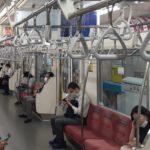 【緊急事態宣言】東京都にも変化が!やっと自粛を始めた都民