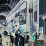 【批判殺到】AKB48ライブ 入場口&楽屋で「空間除菌」AKB48のライブや楽屋で「空間除菌」