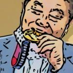 かまれた金メダルを交換へ 費用はIOCが負担 名古屋市長の行為に批判殺到